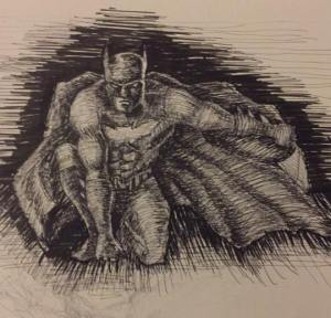 batmaninked